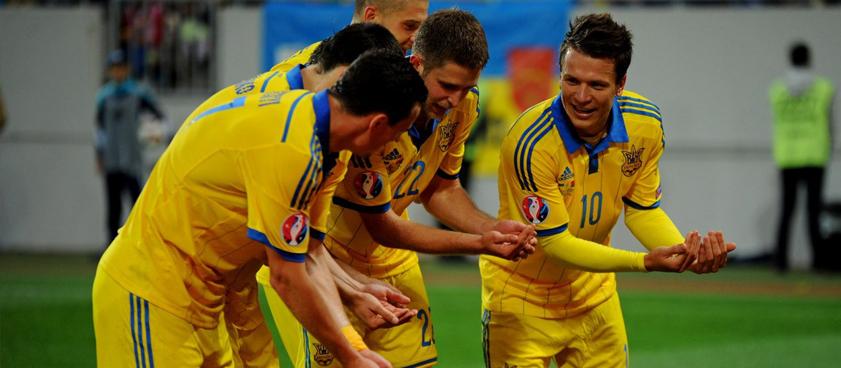 Украина – Словения. Прогноз Эльвина Керимова