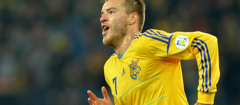 Прогноз Олега Пирожкова на стыковой матч Украина – Словения
