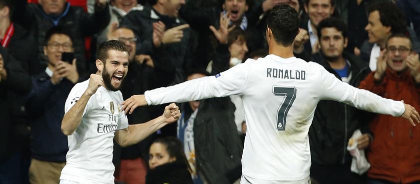 «Шахтер» Донецк – «Реал» Мадрид. Прогноз Сергея Вокальчука
