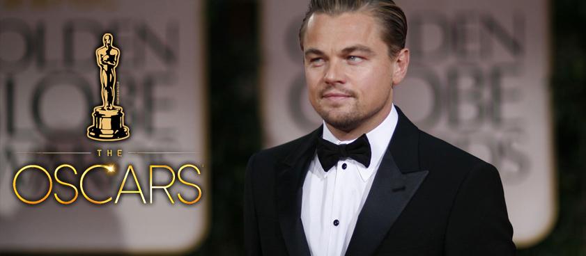 Букмекеры пророчат первый «Оскар» для Леонардо Ди Каприо