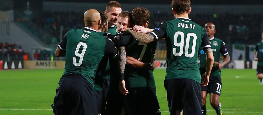 Прогноз на матч «Краснодар» – «Ростов»: обе забьют за 2.10