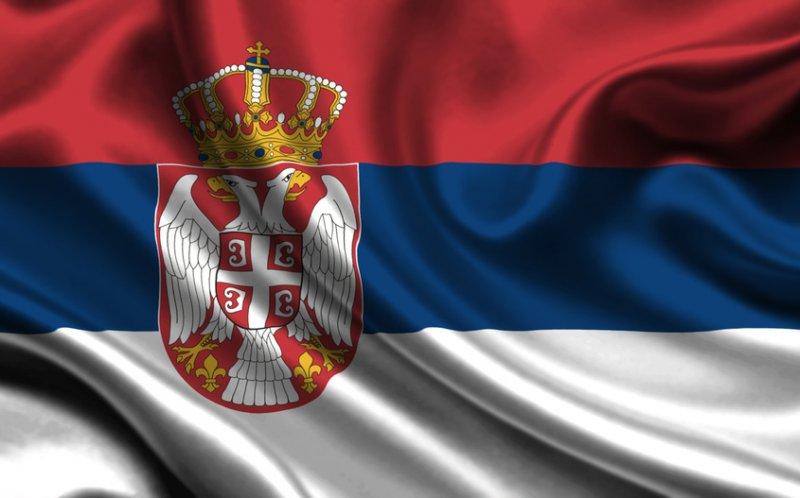 Футбол. Чемпионат Сербии.